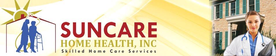 SunCare Home Health in Shelby Township, Michigan